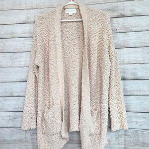 URBANOLOGY Knit Cardigan